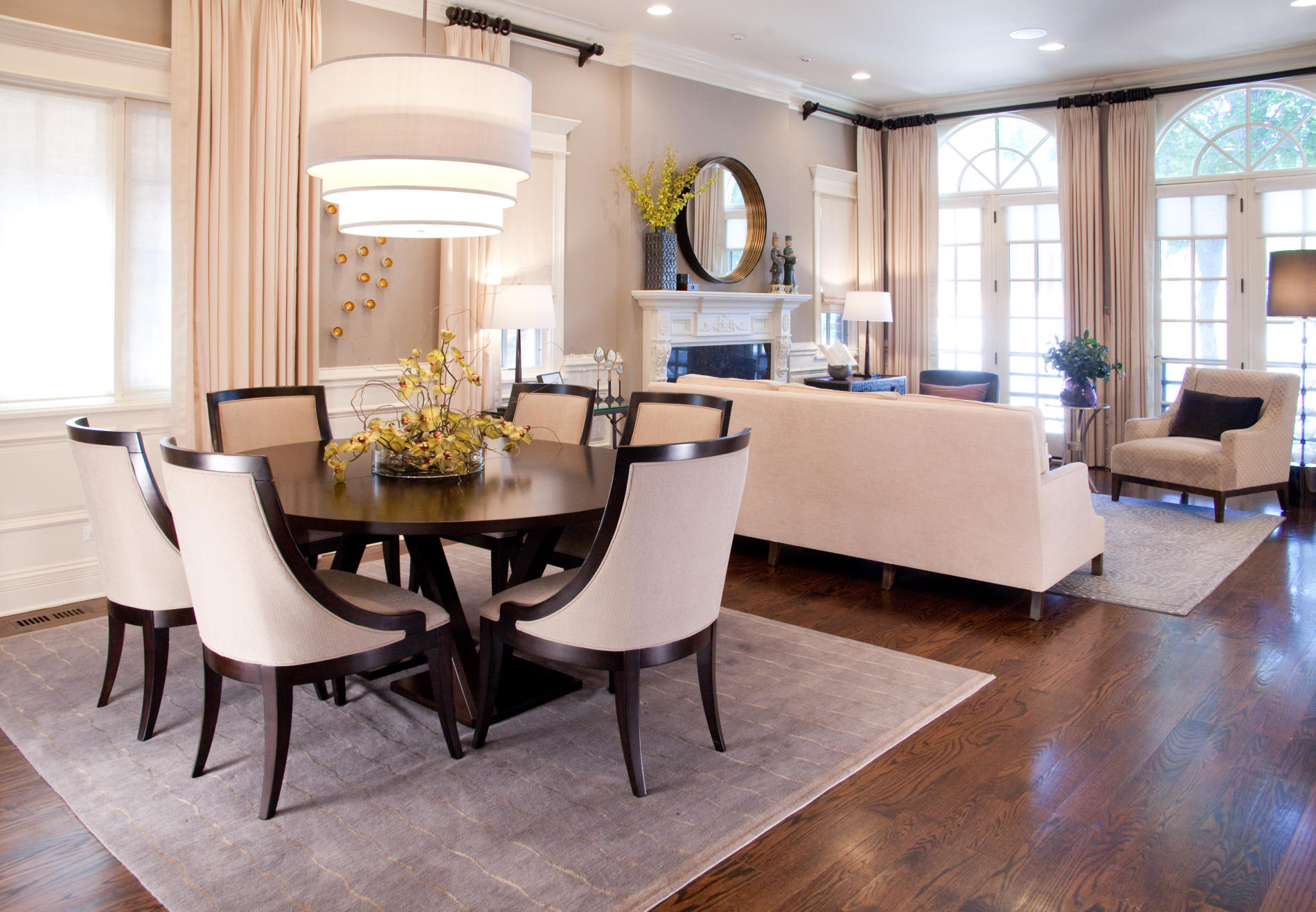 Dining U2013 Defined Home Staging